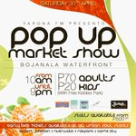 Catch us tmr..for the FINAL sale. Waterfront. Look for the most colorful place...its us https://t.co/Zm7OSTOX7F