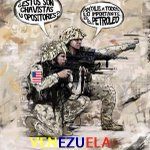 """#UnidosSomosRevolucion No permitiremos injerencia extranjera. """"La Patria no se negocia"""" @GNBoficial @NicolasMaduro https://t.co/AJa9YNKNWg"""