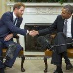 mashable: The Obamas and Prince Harry stage epic feud on Twitter https://t.co/1CjjicBgaE https://t.co/ATZRGoKhkp
