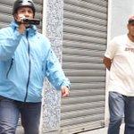LOS ROSTROS DE LA VIOLENCIA - Identifícalos: Los agresores de Chuo Torrealba a las afueras de Corpoelec (1/2) https://t.co/5GADyFeDly