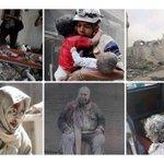 تصور! لم يصدر حتى الآن من دول #الخليج إدانة للقصف الروسي على #حلب فقط هدايا وزيارات وعقود عسكرية واقتصادية مع #روسيا https://t.co/JiOB0psbd7