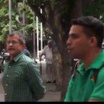 Estos son los agresores de @ChuoTorrealba. Identifique los!!! https://t.co/avuEbauwMj