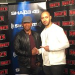 @RealSway thank you for showing love and giving a kid from the islands a chance. https://t.co/fDbWCuSyyW