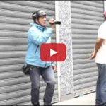 "[VIDEO] ¡ÚLTIMA HORA! Bandas chavistas agreden salvajemente a ""Chúo"" Torrealba -► https://t.co/DUyRzbhR6F https://t.co/236SFCpX5S"