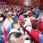 En #Monagas continúa la organización de los CLAP https://t.co/wUgGv6Dpbk @yelitzePSUV_ #Maturin https://t.co/vm9DYLo2m3  :