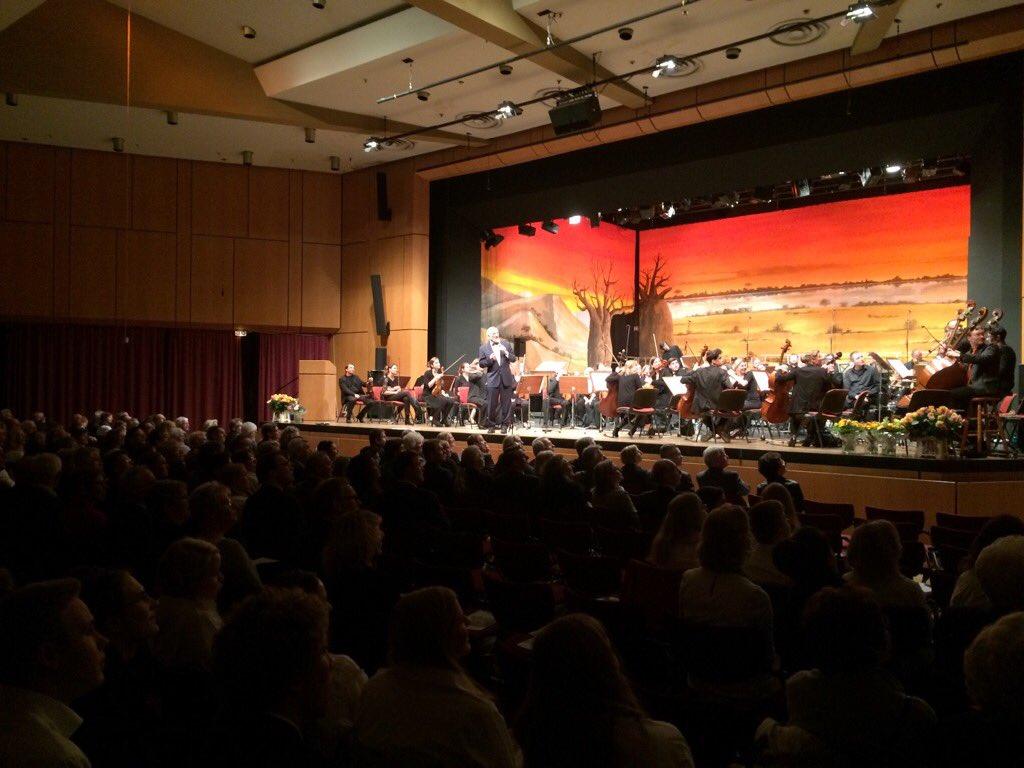 Festveranstaltung 50 Jahre Musikschule Beckum-Warendorf. Musik: Wagner,Mozart, Brahms,Lloyd Webber, @AhlenStadthalle https://t.co/TMuBGV7oYd