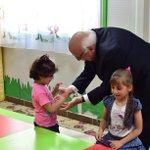 Bakan Avcı, Kilis´te geçici eğitim merkezini ziyaret etti https://t.co/rNft6PCUzl https://t.co/2q5RKUrMmc