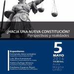 Excelente seminario organizado por el CCAA de estudiantes de Derecho y la @UFrontera https://t.co/hRyv4QJhj2