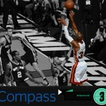 Ray Allens series-saving 3-ptr is No. 3 in @BBVACompass #NBArank Best Playoff Vines. https://t.co/8stDPv8Nrm https://t.co/UzccnnPb2s