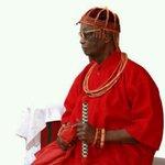 PHOTO: Oba of Benin joins his ancestors https://t.co/JztcvDeJyV… https://t.co/6RbazTx98c VIA @vanguardngrnews