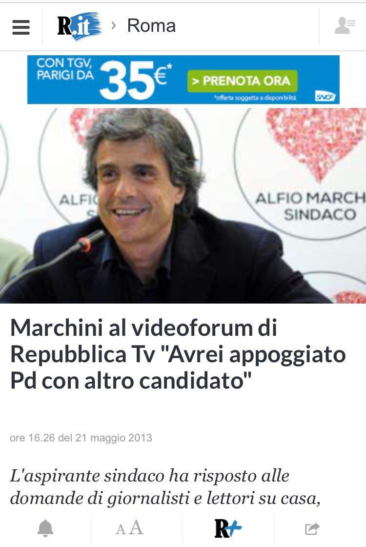 #Marchini