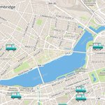 This map shows #Boston food truck locations in real time: https://t.co/aOuV1b6liq @Northeastern https://t.co/5r7Y4HvEY0