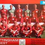 Nottingham Forest 1970 https://t.co/Fo30pyFk5F