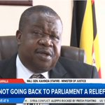"Kahinda Otafiire: ""I will not miss buying coffins & paying school fees now that Im no longer MP"" #LiveAt9 https://t.co/zRFufuZIlX"