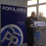 Recorda @ManuelBaltar q o @PPdeOU non é o da pancarta máis grande nin de berrar..é o de facer!!#OurenseTenForza https://t.co/5OYHR37HGp