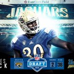From #UCLA to Jacksonville. Congrats to the newest member of the @jaguars @mylesjack. #NFLBruins #JAXDraft16 https://t.co/Gu0o0I8GyF