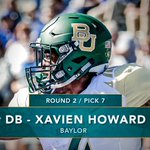 Welcome to Miami, Xavien Howard!   #WelcomeToTheFamily https://t.co/JIdff2DIG7