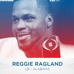 Traded up and got our guy. #BillsDraft  Welcome to the family, Reggie Ragland! https://t.co/c5W7XuAoHJ
