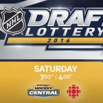 T-minus 1 day until the NHL draft Lottery. Dont forget to tune in! #PlayForThis #Canucks https://t.co/ZqKnm1ZpUq