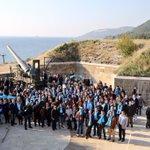 Şahinbey Beleldiyesi 10.000 öğrenciyi uçakla Çanakkaleye götürerek Türkiyede bir ilki gerçekleştireli 1 yıl oldu. https://t.co/r3V09HeywH