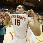 Its official! I cant wait for the 16-17 season. Next year will be so special, Cyclone Nation! God Is Great. https://t.co/Gcnv04Hdgn