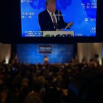 .@realDonaldTrump addressing the @CAGOP luncheon. #CAGOPConvention https://t.co/kV7X4wloSc
