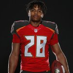 JERSEY NUMBER REVEAL! Introducing #28 CB Vernon Hargreaves III!  READ MORE --> https://t.co/a1pKGwWr0Q https://t.co/CVUBUBKolZ