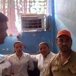 El hospital de #Sabaneta de #Barinas se encuentra en deterioro con falta de insumos médicos. ¡ La #Patria FRACASÓ ! https://t.co/s6avR4kGZk