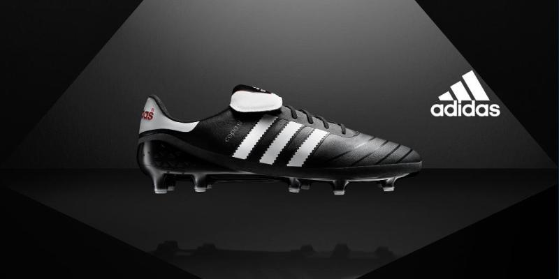 They're back! The boots of legends, Adidas Copa Mundials, now have a modern twist.  https://t.co/gagsZeLxvx https://t.co/hHf9DV8EMI