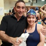 Congrats Julia Law on winning the draw for $1k Apple gift card for fundraising in #Swimathon2016! Thx @Polycorp! https://t.co/4ib1OzKMdC