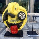"Visit ""The Last Emoji"" in #Miami at 1200 Brickell Ave + help spread the #SprintDriveSafe word: Dont Txt & Drive https://t.co/y9M8zNg0jW"