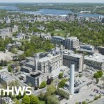 Want to go behind-the-scenes of #YGKs #research hospitals? Follow #onHWS May 5/6 for live-tweet tour https://t.co/HJzRYtTQNz