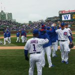 At 17-5, we are off to our best start since 1907 (18-4). #LetsGo https://t.co/YoCXBGp9jc