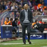 Guardiola: Silakan Bunuh Saya Kalau Bayern Gagal Lewati Atletico https://t.co/r5U9oxv65J via @detiksport https://t.co/AA3jSGXaLn
