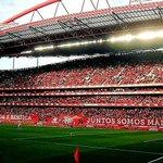 N há palavras para descrever o orgulho, o amor e a dedicação q tenho ao meu Benfica. #CarregaBenfica #boanoitemundo https://t.co/DPoy6thLnE