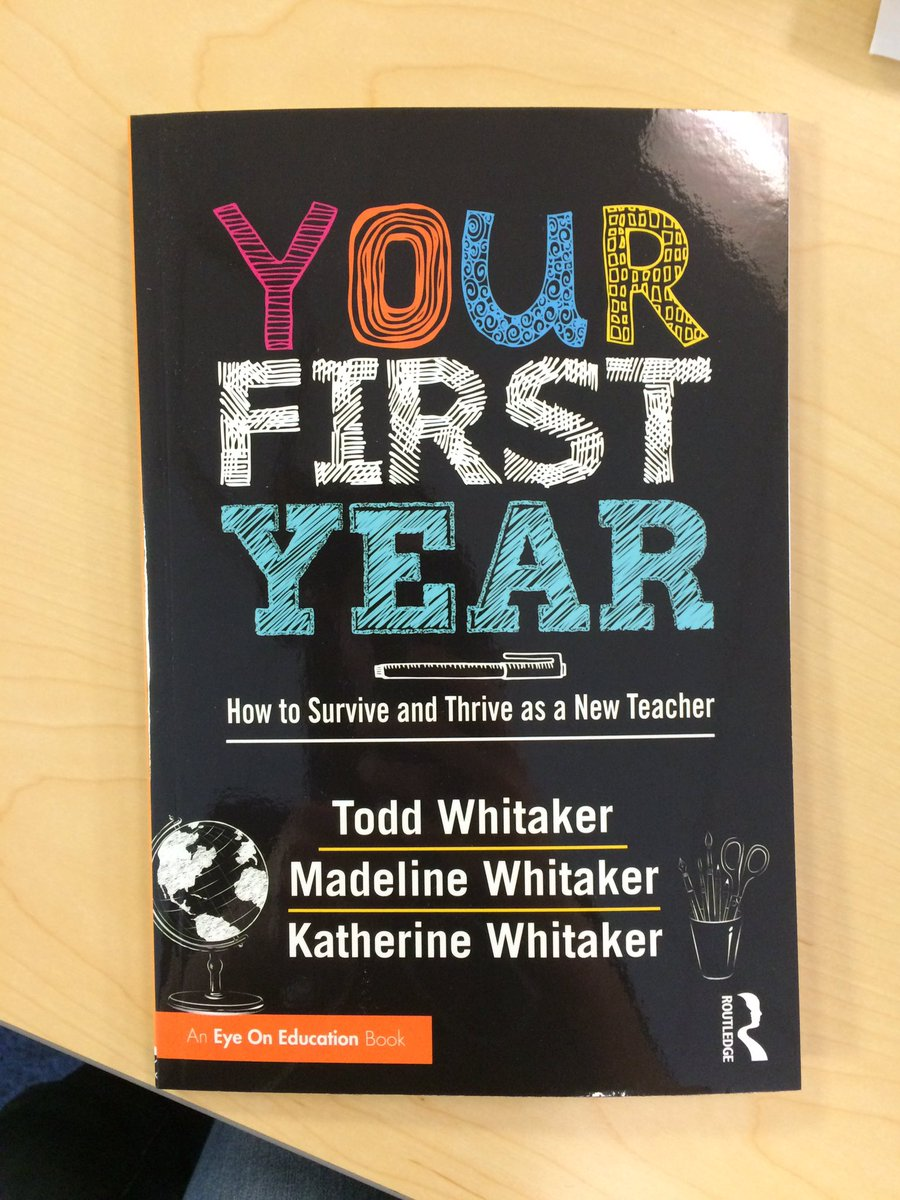 Training new teachers soon? You'll love this! https://t.co/2vSgnwsQne @MissWhitaker294 @MWhitaker_Ed @ToddWhitaker https://t.co/muy3aN9Bgf