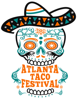 It's finally here - Atlanta Taco Fest Weekend! Come see us this Sunday! (5/1 Candler Park 1 - 7PM) @AtlTacoFest https://t.co/ZvqkTMIUUr