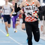 Prairie goes on a record run in the Drake medley https://t.co/XVIU5plXsd https://t.co/GanTRVthkN
