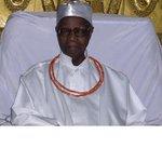 Oba of Benin of Benin Passed on today. https://t.co/NxAd3On8zz https://t.co/pkf9fepiqS