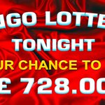 £728 #bingo #lottery prize tonight at The Prospect #hoyland 01226 742280 #barnsleyisbrill https://t.co/Fc5Zj6hVVr https://t.co/Mo7SFF4HsQ