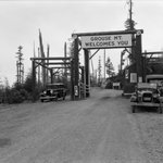 A piece of history: The Grouse Mountain Highway. https://t.co/QaBxdEw0d1 #northvan #northvancouver #vancouver https://t.co/yRyQSAI7aZ
