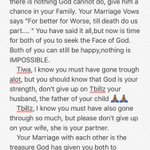 @TiwaSavage and Tbillz... You both can still be happy, TOGETHER ???????? https://t.co/m7jjQ77Dup