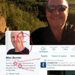 Nice Twitter bio for a Minister of Education @Mike_A_Bernier. Might need some edumacatin yourself. #bcpoli #bced https://t.co/vKNAPjjv5J