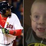 David Ortiz's game-winning HR sparked an adorable video from a young child https://t.co/CaPztBuA8M https://t.co/jWWJLSaRvc