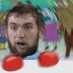 Andrew Luck looking at who the @Jaguars added on defense https://t.co/90W3m9sZw7