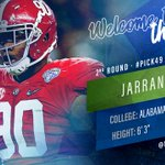 With #Pick49, #SeahawksDraft @AlabamaFTBL DT @1j_reed! Welcome to the family! https://t.co/T4X9PEcd2E