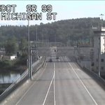 NO ONE is taking NB 509/99 up to closure...that actually looks like good option, then cut over to 4th to Safeco. https://t.co/KTsEgv9144