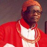 Benin mourns as Oba of Benin, Erediauwa joinsancestors https://t.co/cuuDiQqBuK https://t.co/8T8jZszc7G