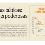 Peñalosa quiere vender las superpoderosas empresas públicas de Bogotá. ¿A quién beneficia? #ETBNoSeVende https://t.co/CgIuer1eh9