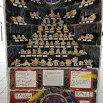 Come out to the MCS K-12 All City Art Show at the Muncie Mall. @NorthView_MCS https://t.co/GAA9ZmXGQu